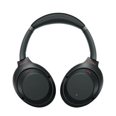 Sony/索尼 WH-1000XM3 (黑色)头戴式无线蓝牙降噪耳机降噪耳机手机无线耳机