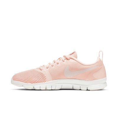 耐克(NIKE) 2019秋女子訓練鞋 WMNS NIKE FLEX ESSENTIAL TR 924344-605