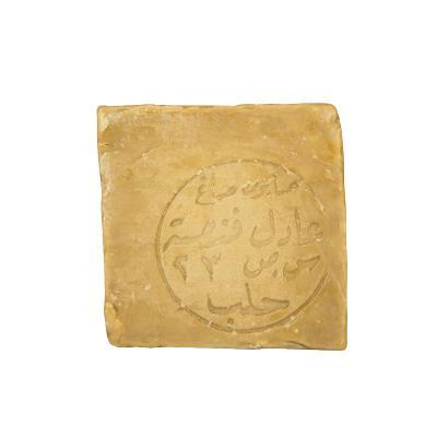 天然手工橄欖皂8年 Fansa系列 敘利亞進口 深層清潔 收縮毛孔 保濕 改善膚色 控油爽膚 200克