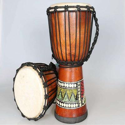非洲鼓10寸