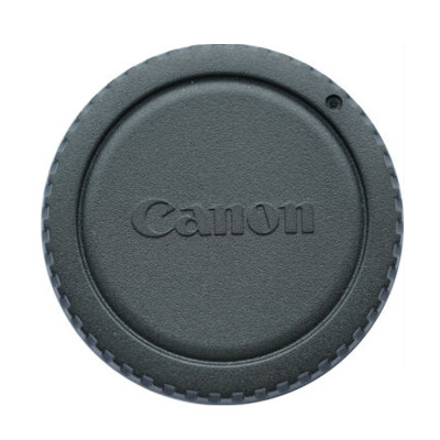 佳能(Canon)原裝單反相機機身蓋R-F-3 適用所有型號EOS相機系列機身蓋機身附件