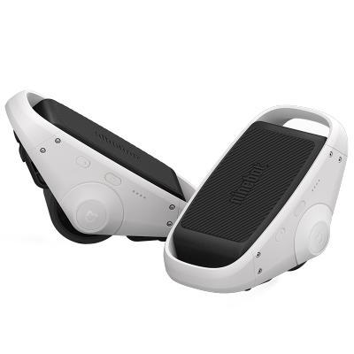 小米(MI)米家九号平衡轮 驾驭酷玩 轻松上手 安全便携 白色