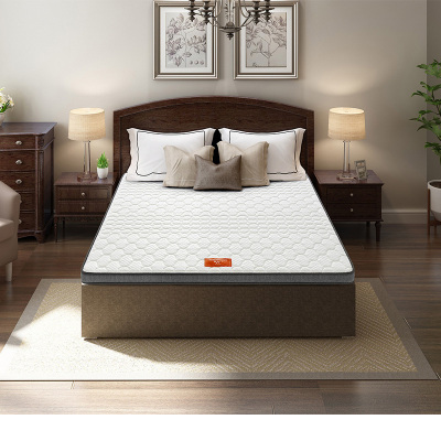 喜臨門椰棕床墊 8cm天然乳膠床墊護脊環保棕墊 1.2m1.8米單雙人簡約現代臥室家具 塔拉
