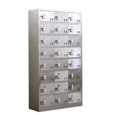 陽采 24門碗柜 鐵皮儲物柜