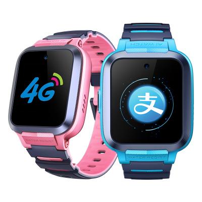【4G視頻手表】小米小尋兒童電話手表X2 粉色 4g智能防水學生定位通話手機手環視頻官方旗艦店米兔天才