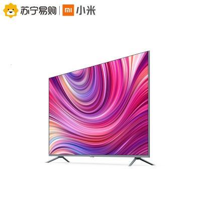 小米全面屏電視Pro 55英寸E55S超高清4K智能網絡液晶平板電視機-官方標配