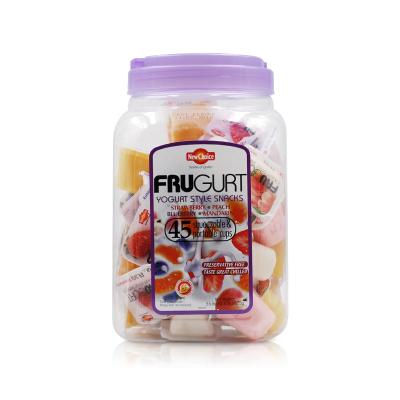 New Choice Frugurt 小優酪 多口味酸奶果肉 果凍布丁 1575g