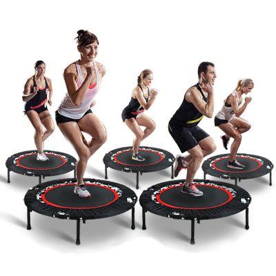 高質量蹦蹦床成人健身房健身器材兒童蹭蹭床室內家用彈跳跳床