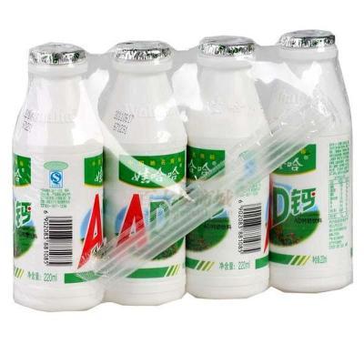 【6瓶】AD鈣奶 含乳飲料 100g