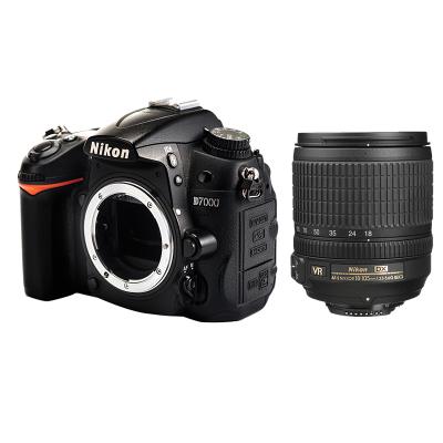 【二手95新】尼康/Nikon D7000+18-105mm 【套機】專業單反相機
