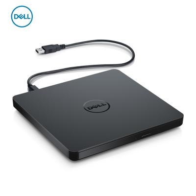 戴爾(DELL) DW316(429-AAUQ) USB超薄 DVD+/-RW 便攜外置刻錄光驅