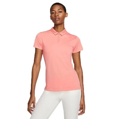 NIKEGOLF耐克高爾夫服裝884872-606女款短袖T恤