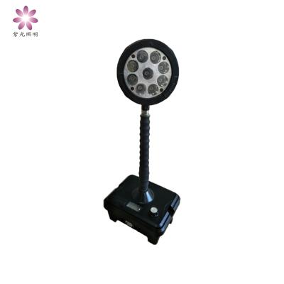 紫光照明(Purple Lighting)YF2352 輕便強光工作燈