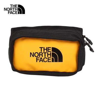 TheNorthFace北面挎包男女通用20春夏新品户外运动斜跨包胸包小腰包3KZX