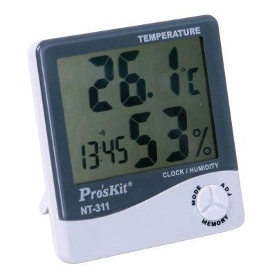 宝工 Pro'sKit NT-311 NT-311数字式温湿度计