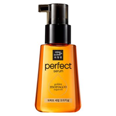 【经典款】爱茉莉旗下 美妆仙 完美修护 护发精油 80ml 染烫修护 焗油 新款升级