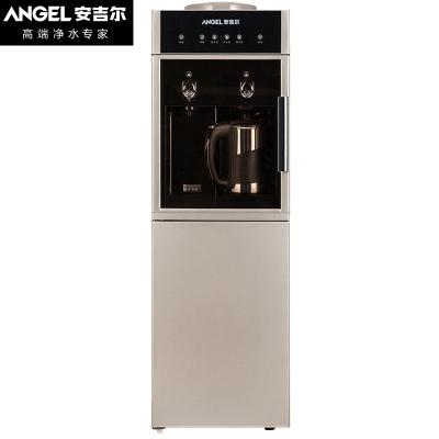 安吉尔(Angel)柜式冷热型饮水机Y2488LKD-XZJ 1200W 沸腾胆