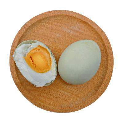 沙心低鹽咸鴨蛋60g*20枚小牛貨棧正宗不流油紅心非高郵海鴨蛋