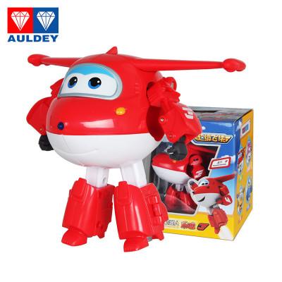 710210变形机器人-乐迪