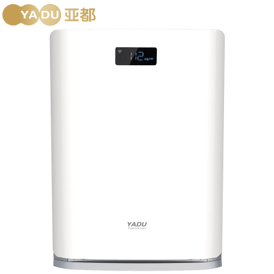 亚都(YADU)空气净化器KJ500G-SN4D家用型 除甲醛 除雾霾 防尘