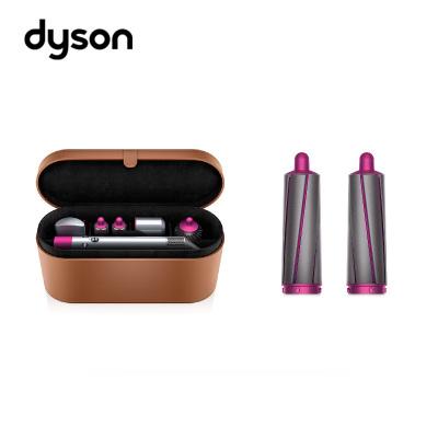 戴森(Dyson) 美發造型器 卷發棒 Airwrap 豐盈塑型套裝增配版(豐盈塑型套裝禮盒+40mm卷筒一對)