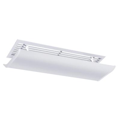 防塵罩防直吹出風口擋板中央空調擋風板導風罩-126cm