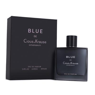 Clous Krause持久清新留香男士必備盒裝淡香清爽型香水