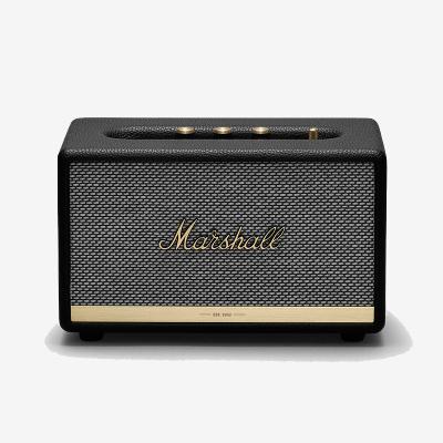 MARSHALL ACTON II BLUETOOTH馬歇爾2代無線藍牙音箱家用