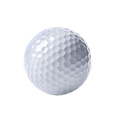 星客士 高爾夫全新練習球雙層球彩色球保健按摩寵物玩具球