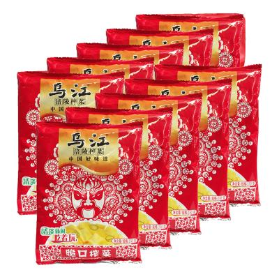 烏江 脆口榨菜150g*10袋