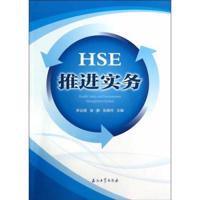 HSE推进实务
