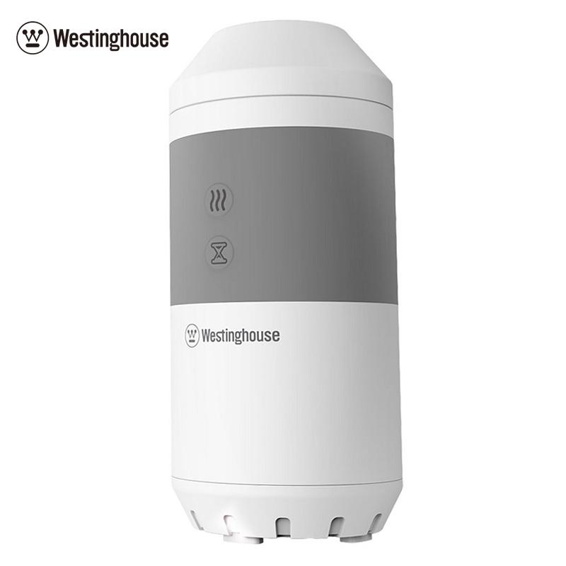 西屋(Westinghouse)车载加湿器SC-C160上加水 迷你香薰加湿器 车载补水便携办公安静香薰机