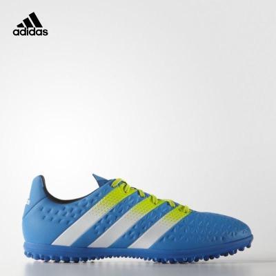 adidas 阿迪达斯 足球 男子 足球鞋 ACE 16.3 TF AF5261
