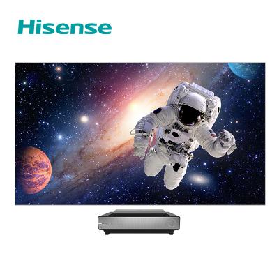 海信(hisense)75L9 75英寸4K超高清大屏护眼 激光电视
