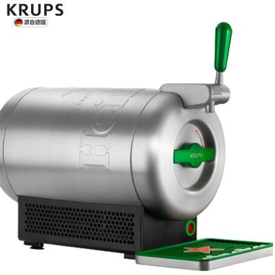 Krups DIAMOND系列啤酒冷藏機VB650E80恒溫冰爽膠囊式生啤機