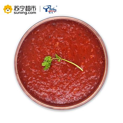 福成美食家 番茄锅底料 500g/袋 火锅 小龙虾调料