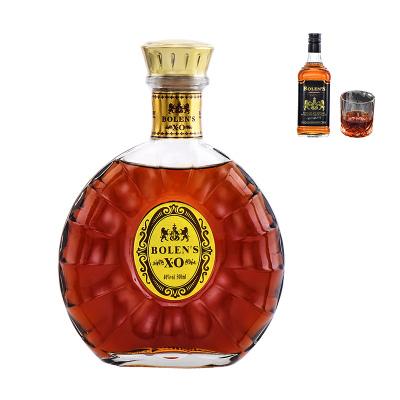 【买一得三】波朗圣白兰地XO烈酒500ml 聚会派对洋酒酒吧酒水基酒