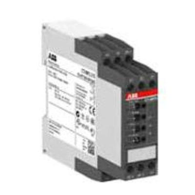 ABB 時間繼電器CT-YDE1C/O3-300S24VAC/DC220-240VAC(包裝數量 1個)