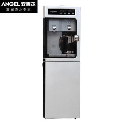 安吉尔(ANGELl)柜式温热型饮水机Y1388LK-XZJ 1200W 沸腾胆