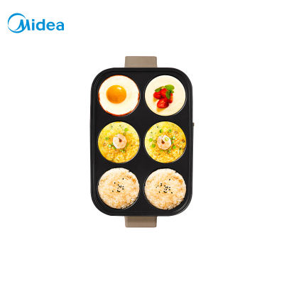 美的(Midea) 煎烤盤圓餅盤 MC-DY3020Power101-YBP
