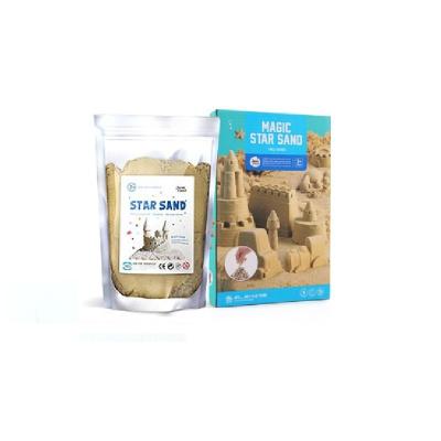 Joan Miro美乐 儿童星空沙太空沙宝宝太空玩具室内沙滩套装超轻无毒粘土沙盘3-6岁