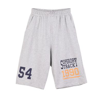 红豆居家(Hodohome)夏季男士纯棉休闲运动家居裤