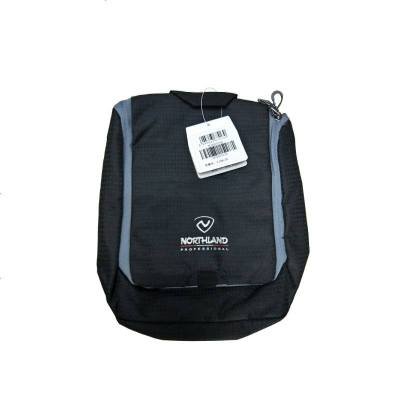 諾詩蘭(NORTHLAND)洗漱包 戶外日常男女通用運動時尚旅行洗漱包收納包M160010