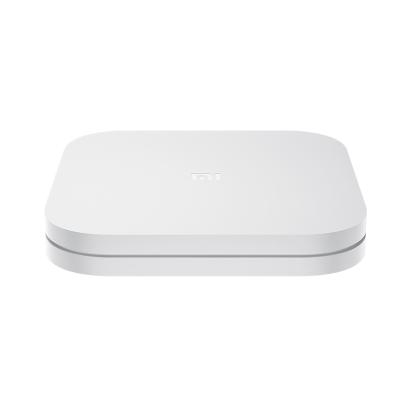 Xiaomi/小米盒子4代 高清播放器(加强版)网络机顶盒4K家用智能电视盒子无线wifi MDZ-21-AA