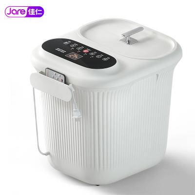 佳仁(JARE)390_8新款升级全自动熏蒸泡足浴器
