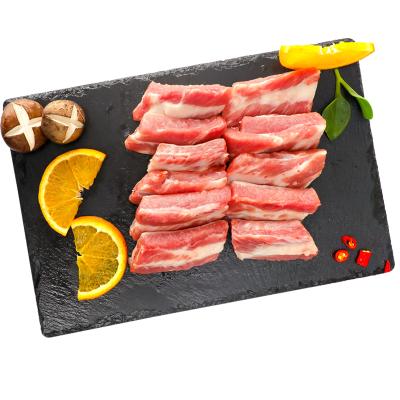 【滿199-40 順豐全國發貨 】宏都  肋排  生鮮排骨 400g/袋*3 豬排骨 豬肋排條 肋排骨 小排 豬肉
