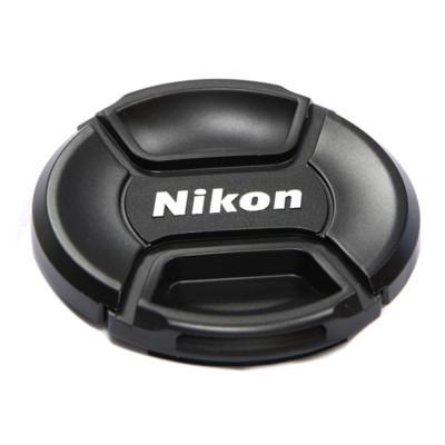 Nikon/尼康 LC-55A 55mm毫米口径镜头盖 尼康AF-P 18-55镜头适用