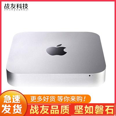 【二手95新】AppleMacmini蘋果臺式機電腦迷你小主機辦公家用 MC816-i5-4G-500G-HD6330獨