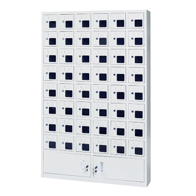 【田珍】手機存放柜無外門員工手機管理柜寄存柜對講機電工工具存放柜