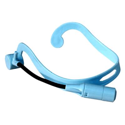 泰帥原裝耳麥式吸氧管耳掛式2米M鼻吸管通用